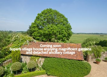 Thumbnail 5 bed detached house for sale in Church Street, Amberley, Arundel