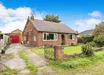 Thumbnail 2 bed bungalow for sale in Goe Lane, Freckleton, Preston