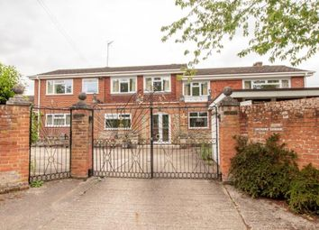 Thumbnail 5 bed detached house for sale in The Street, Old Basing, Basingstoke