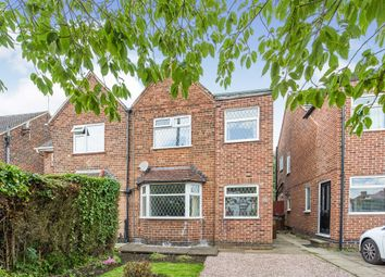 Thumbnail 3 bed semi-detached house for sale in Chapel Lane, Spondon, Derby