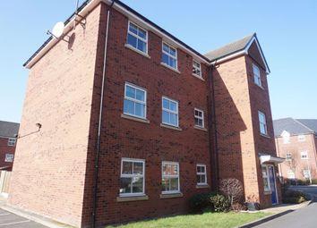 2 bed flat to rent in Holywell Drive, Warrington WA1