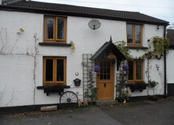 Thumbnail 3 bedroom property for sale in Ystradgynlais, Swansea