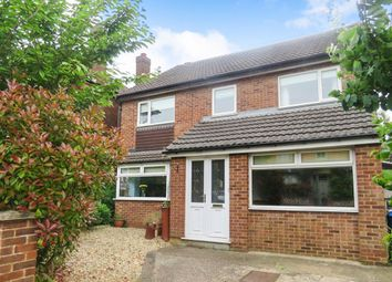Thumbnail 5 bed detached house for sale in The Avenue, Rothwell, Kettering