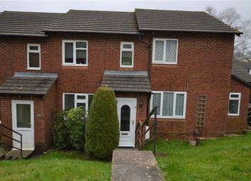 Thumbnail 2 bed terraced house for sale in Falmouth Close, Shiphay, Torquay, Devon