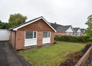 Thumbnail 3 bed detached bungalow for sale in Mapletree Avenue, Waterlooville