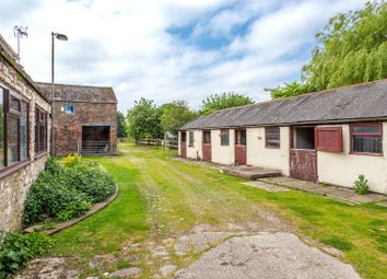 4 bed equestrian property for sale in Main Street, West Haddlesey, Selby YO8