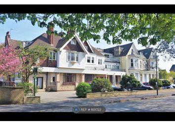 Thumbnail Studio to rent in Pearson Park Villas, Hull