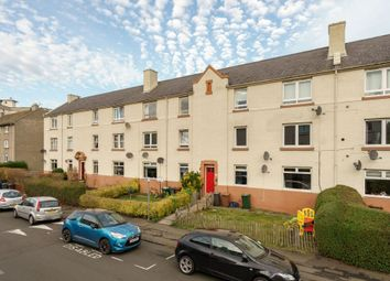 Thumbnail 2 bed flat for sale in 10-5, Moat Drive, Edinburgh