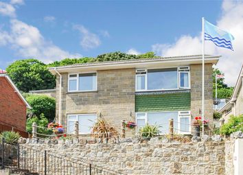 Thumbnail 3 bed detached house for sale in Zig Zag Road, Ventnor, Isle Of Wight