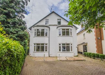 Thumbnail 4 bed property to rent in Feltham Avenue, East Molesey