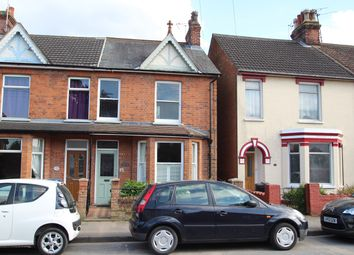 Thumbnail 3 bed semi-detached house for sale in Rushmere Road, Ipswich