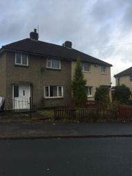 Thumbnail 3 bed semi-detached house to rent in Parkway, Bradford