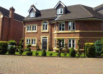 Thumbnail 4 bed semi-detached house to rent in Rudheath Lane, Runcorn