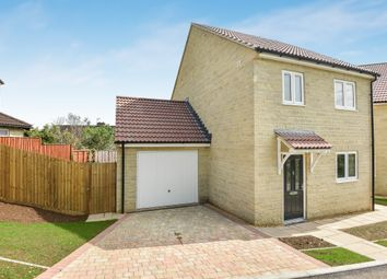 Thumbnail 3 bed detached house for sale in Folly Lane, Uplands, Stroud
