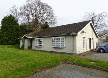 Thumbnail 3 bed detached bungalow to rent in Laureston Manor, Ballaquayle Road, Douglas