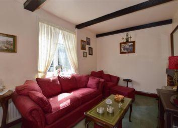 Thumbnail 3 bed detached house for sale in Hilden Park Road, Hildenborough, Tonbridge, Kent