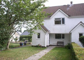 Thumbnail 3 bed end terrace house to rent in Lamb Park, Chagford