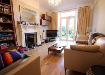 Thumbnail 5 bed semi-detached house to rent in Queens Gardens, Ealing, London