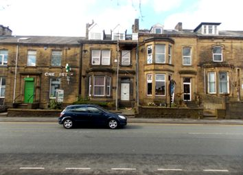 Thumbnail 2 bed flat to rent in Skipton Road, Keighley, West Yorkshire