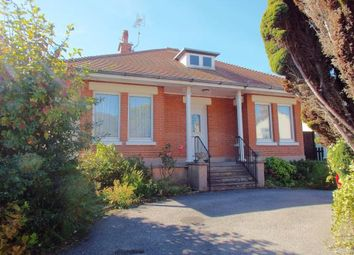 Thumbnail 2 bed bungalow for sale in Lewisham Road, River, Dover, Kent