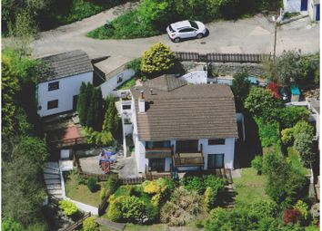 Thumbnail 4 bed detached house for sale in Longcoombe Lane, Looe