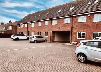 Thumbnail 4 bed flat for sale in Bakers Court, Hartlepool