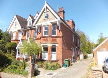 Thumbnail 1 bed flat to rent in Court Road, Tunbridge Wells, Kent