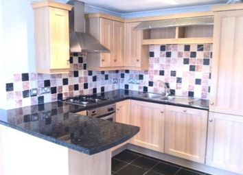 Thumbnail 1 bed flat to rent in Coleshill Road, Atherstone
