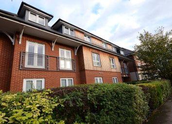 Thumbnail 1 bed flat for sale in Bridge Court, Bridge Avenue, Maidenhead