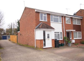 Thumbnail 3 bed semi-detached house to rent in Hardwicke Place, London Colney, St.Albans