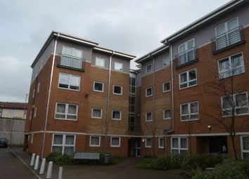 Thumbnail 2 bedroom flat to rent in Crown Station Place, Edge Hill, Liverpool