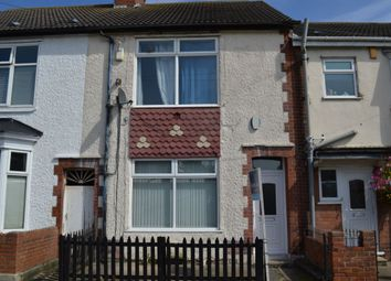 Thumbnail 4 bedroom terraced house for sale in Aberdeen Street, Hull