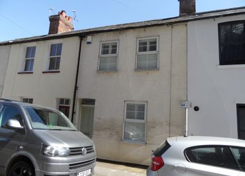 Thumbnail 2 bedroom terraced house for sale in Arthur Street, Oxford