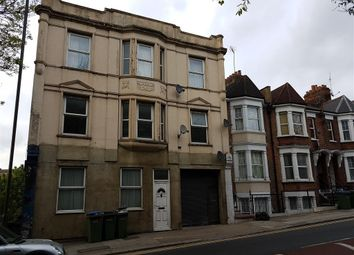 Thumbnail 10 bed end terrace house for sale in Hillreach, London