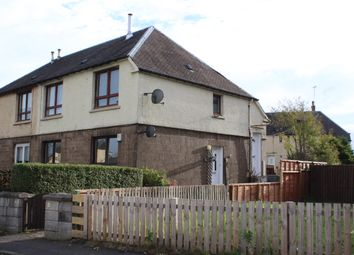 Thumbnail 1 bed flat to rent in 2 Montraive Street, Rutherglen