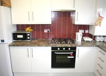Thumbnail 4 bed flat to rent in Rawstone Walk, London