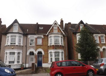 Thumbnail 1 bed flat to rent in Whitworth Road, South Norwood