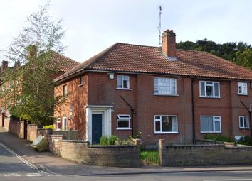 Thumbnail 1 bed maisonette for sale in Heigham Grove, Norwich, Norfolk