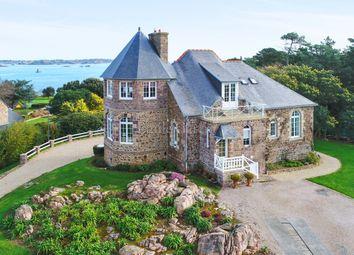 Thumbnail 5 bed property for sale in 22620, Loguivy De La Mer, France