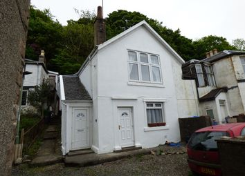 Thumbnail 1 bed cottage for sale in Shore Road, Cove, Helensburgh