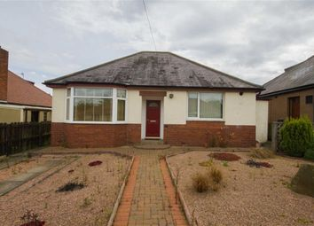 Thumbnail 2 bed detached bungalow for sale in Mansfield Road, Tweedmouth, Berwick-Upon-Tweed