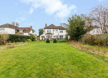 4 bed detached house for sale in Arkwright Road, South Croydon CR2