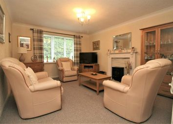 Thumbnail 2 bed flat for sale in Sharples Hall Mews, Bolton