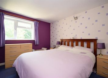 Thumbnail 3 bed terraced house for sale in Broomfields Court, Basildon, Essex