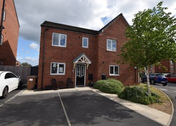 3 bed semi-detached house for sale in Newlove Avenue, St. Helens WA10