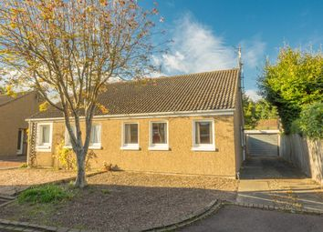 Thumbnail 2 bed semi-detached bungalow for sale in Chalybeate, Haddington