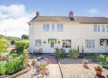 Thumbnail 3 bed semi-detached house for sale in Amory Road, Dulverton
