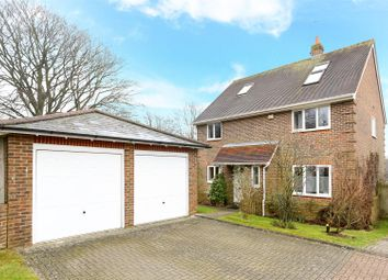 Thumbnail 6 bed detached house for sale in Lodge Close, Lewes