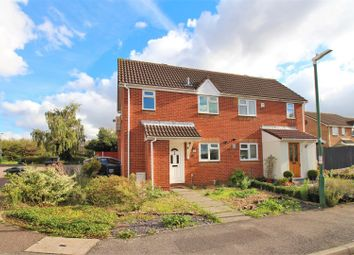 Thumbnail 1 bed semi-detached house for sale in Arundel Road, Dartford