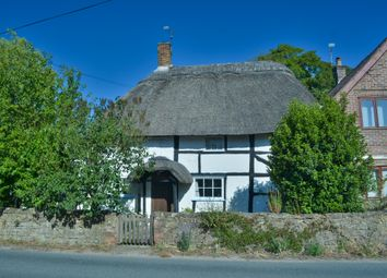 Thumbnail 2 bed semi-detached house for sale in London Road, Watersfield, Pulborough